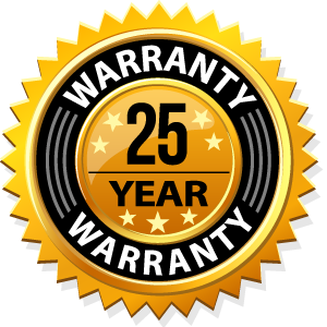 25 Yr Warranty on all Pipe Relining work