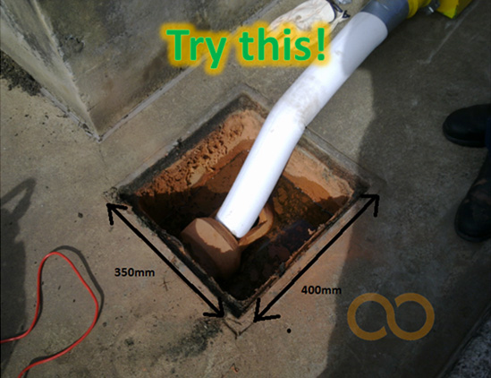 Pipe Relining Service 3