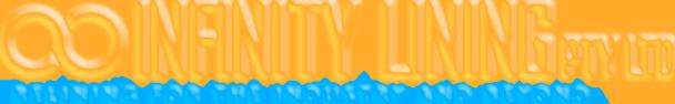 Infinity Lining Logo