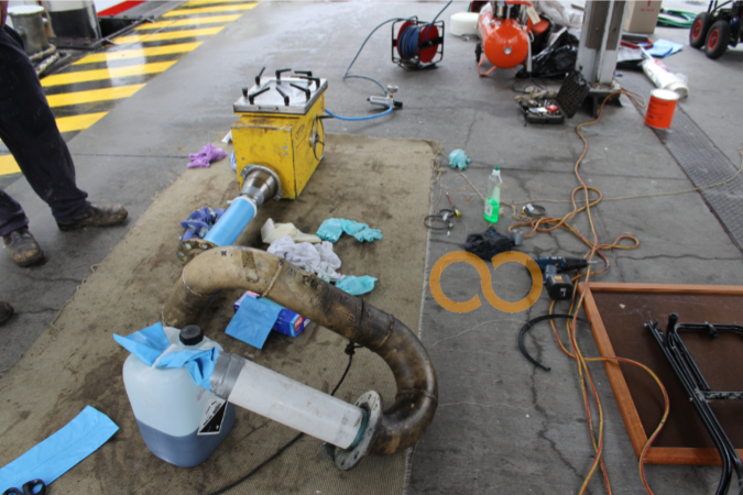 pipe relining sydney metal pipe