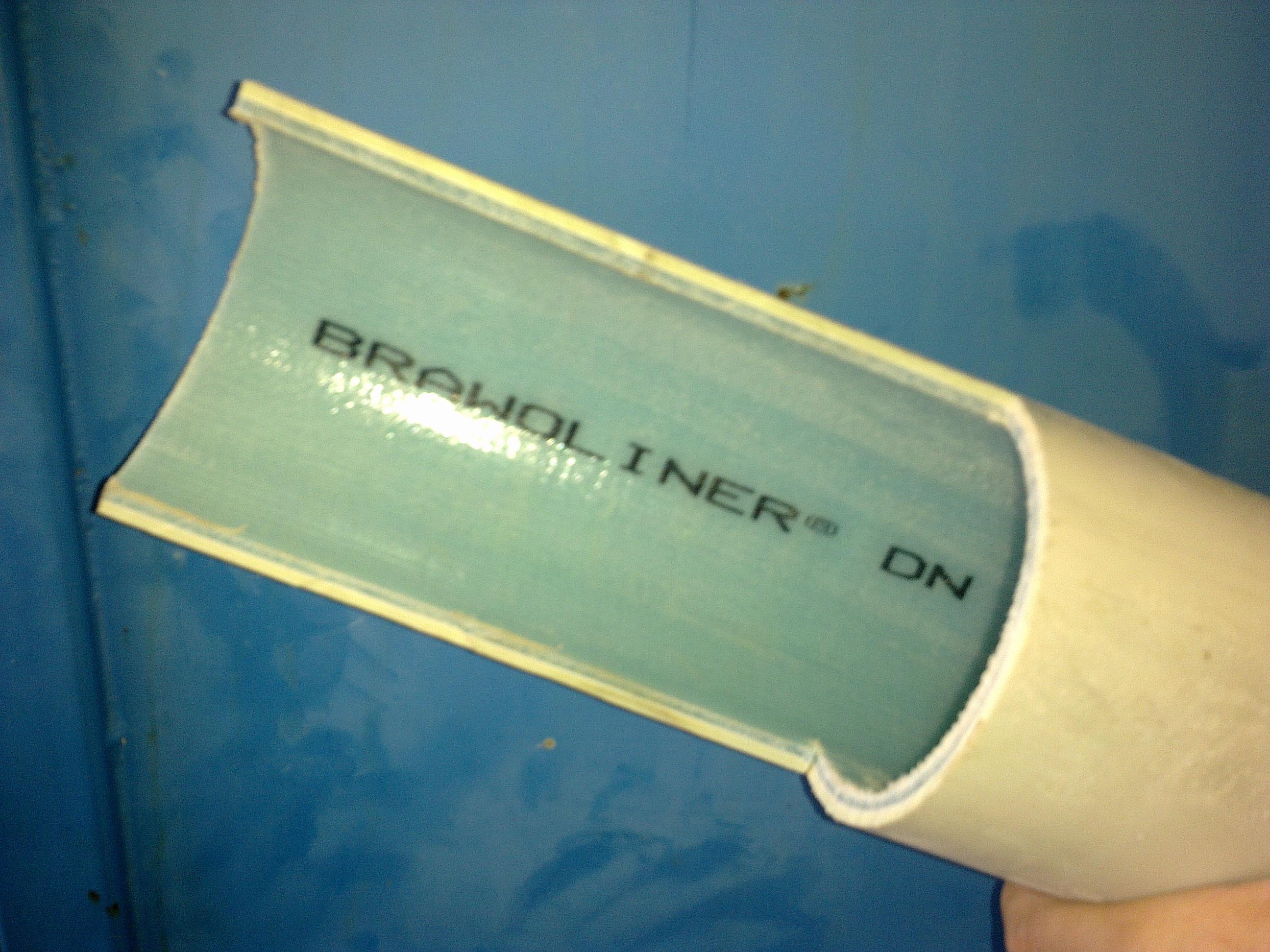 Brawoliner