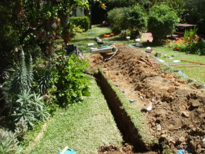 Conventional Sewer Repair Disadvantages